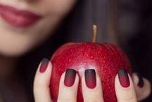 Oh my nails / www.myfashionlove.com aime le Nail art et le stamping, aussi pour les Nailistas, découvrez et partagez les tendances phares de manucures