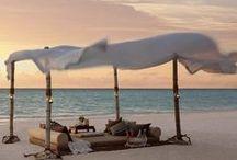 Luxe & deco / Des rêves à n'en plus finir  et l'envie furieuse d'en réaliser quelques uns! www.myfashionlove.com