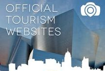 Official Tourism Boards / A board dedicated to all the #OfficialTourist Boards, #Tourist Information Center and Web Sites in the world: promote your tourist attractions, cultural&natural heritage, your territory and more! To be added, please follow the board and add a comment with your email, or send an email to cinzia [at] photospotland.com to receive an invitation to add your pins. Thanks & happy pinning! #Tourism #Travel #WebSites #Information #InformationCenter #InfoPoint #Tourist #TouristInformation