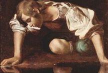 Caravaggio / Michelangelo Merisi detto Caravaggio