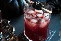 Adult Drinks / Cocktails
