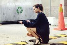 Streetstyle Female
