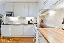 New kitchen? / Ideas for our new kitchen 5/2015