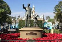 Disneyland travel / Everything you need to know about planning a trip to Disneyland!
