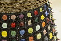 LUCA MORETTO E STAYGREEN / L'artista Luca Moretto ha trasformato i prodotti Staygreen in opere d'arte grazie ad un solo materiale: il silicone di Mongo, azienda svizzera che produce una linea di siliconi eco-sostenibili mappati LEED.