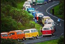 Furgone VW / VW Bus