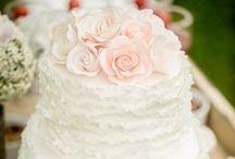 Sweet  &  Emotion / Wedding cake e dolcezze varie per il vostro bellissimo giorno!