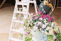 Wedding Ideas / Particolari idee per matrimoni, come le soluzioni alternative al lancio del riso. Bolle di sapone, palloncini colorati, ombrellini, fuochi d'artificio, farfalle, punti luce, stelline e tanto altro.