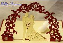 Wedding Invitation / Partecipazioni Inviti