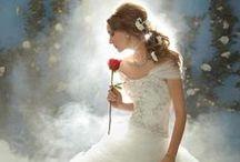 Wedding Theme Fairy Tales / Matrimonio a tema fiabe: Cenerentola, Biancaneve La bella e la Bestia, Alice nel paese delle meraviglie, Robin Hood.