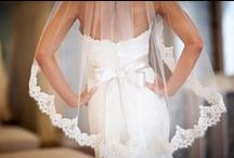 Bride's veil / Velo da sposa e non solo