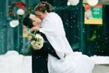 Winter Wedding / Matrimonio in inverno