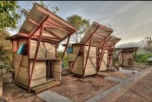 SUSTAINABLE ARCHITECTURE / Designing sustainable architecture for a better world