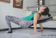 ♡ Yoga  n Me ♡
