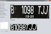 Java Project : Indonesian Plate Number Recognition / A final university project about Image Recognition that will extract the plate number from the image given. Working with some limitation. Created and designed by : Leo Nardus Lie and Lucius Agusalim.
