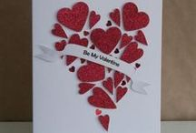 "Wedding Theme Heart / Matrimonio a tema ""Cuore"""