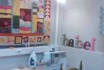 babelpatchwork / patchwork quilting