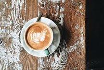 Kaffeekunst - Coffee Art