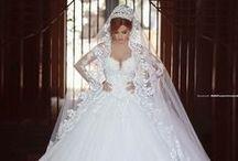 Bridal Princess / Abiti da principessa