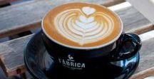 Travel → Lisbon / Lisbon Hipster & Coffee Guide