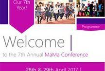 MaMa Conference 2017