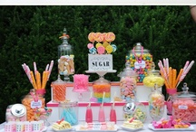 Party Ideas / by Judy Nava
