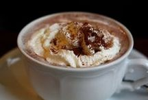 Hot Chocolate Heaven
