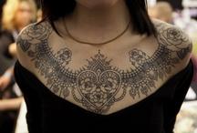 Tattoos & Body Modifications