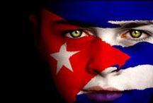 Cuba / by Jenny Bec