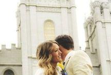 Weddings / by Navyrae Zollinger
