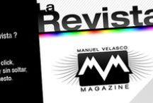 // Diseño Multimedia / We Speak Designs