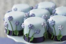 Cakes,mini cakes