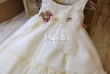 Baptism Dress Pupetta / βαπτιστικά / Χειροποιήτα βαπτιστικά ¨Pupetta¨ ραμμένα με όλη μας την αγάπη! Θα τα βρείτε σε επιλεγμένα καταστήματα σε όλη την Ελλάδα.