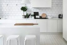 Kitchens to Inspire / Architecturally designed contemporary or heritage style, there's  a kitchen to suit every home