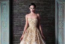 Rami Kadi: Le Gala Des Mystères / Rami Kadi FW13-14 Couture Collection