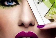 Makeup & maquiagens