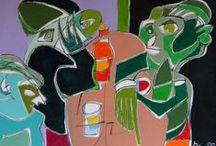 Art Gallery 1 / Gabriele Donelli
