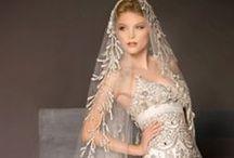 Vestidos de Noivas & Bride Dresses