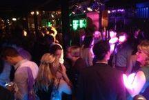Optredens / Op deze steamy feesten ben ik DJ geweest !