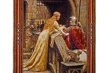 Medieval ideas / by Laurnarose1