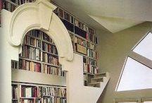 Biblioteka i biuro