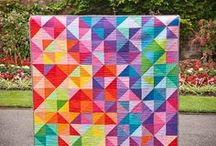 Patchwork drømme / Denne handler om hvad HANNES patchwork drømmer om og synes er vildt flotte.
