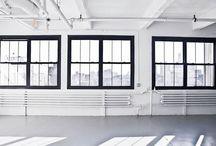 Daylight Studio / Mica Studios / The best daylight photo studio in Brooklyn