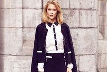 Inspiration ♥ Winter 2014 / fashion winter 2014