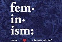 Feminism and Empowerment