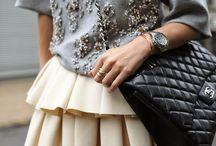 Fashion Trends / Inpirations, ideas, outfits! Inspirações e ideias! www.ixigirl.com