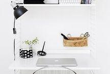 INTERIOR workspace