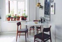 INTERIOR kitchen / kitchen inspiration