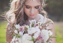 Boho Bridal Boudoir