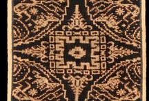 Ikat, lurik and other Indonesian textile